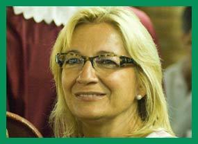 La delegada de la Junta en Sevilla, Carmen Tovar. (FOTO: Javier Arroyo)