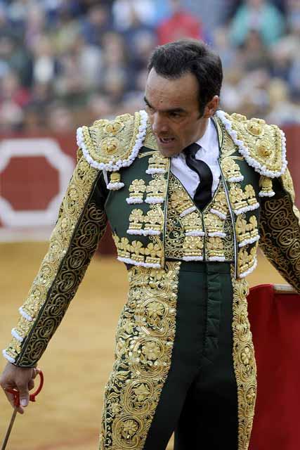 El Cid sigue buscándose.