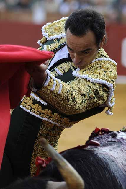 Uno de pecho de El Cid.
