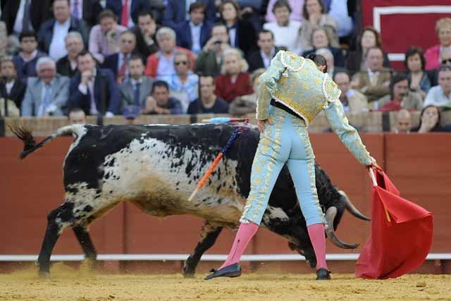 Otro buen muletazo del catalán.