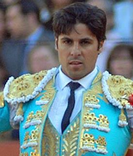 Francisco Rivera Ordóñez.
