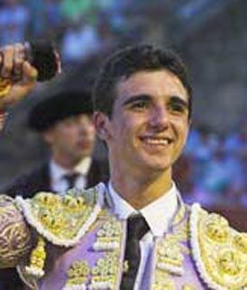 Miguel Ángel Delgado. (FOTO: Matito)