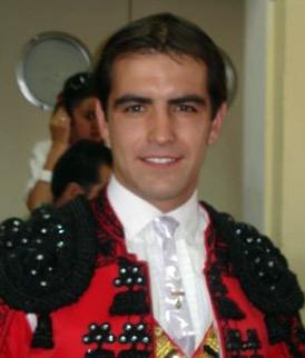 El mexicano Arturo Macías.