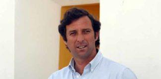 El diestro Luis de Pauloba, ahora profesor de la Escuela de Sevilla. (FOTO: Javier Martínez)