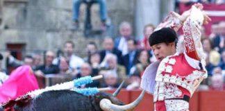 Curro Javier. (FOTO: Paco Díaz / toroimagen.com)