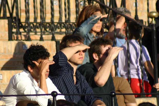 ¿Buscando a novilleros con interés? (FOTO: Javier Martínez)
