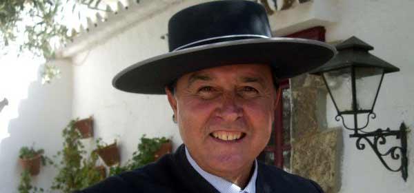 El sevillano Tomás Campuzano.