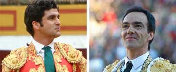 Morante y El Cid, anunciados en Almería.