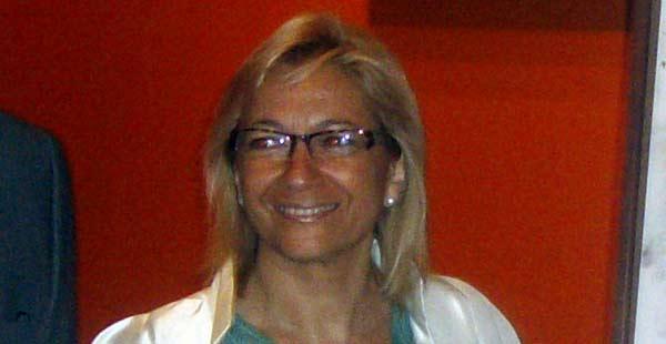 La delegada de la Junta de Andalucía en Sevilla, Carmen Tovar.