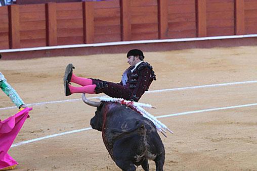 FOTOS: Hugo Cortés (burladero.com)