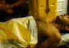Luis Mariscal es evacuado de la Maestranza tras más de cuatro horas de operación. FOTO: burladero.com