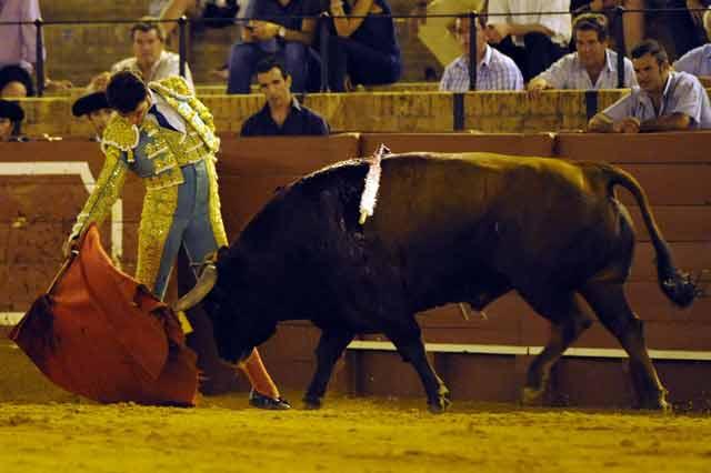 FOTO: Sevilla Taurina.