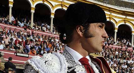 Morante hace el paseíllo hoy en Barcelona y mañana en Sevilla.
