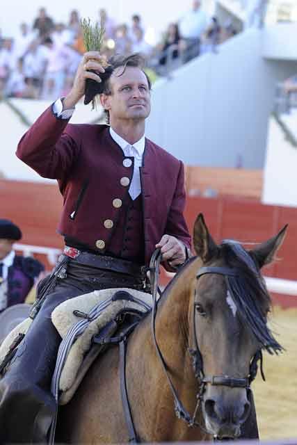 Antonio Domecq. (FOTO: Matito)