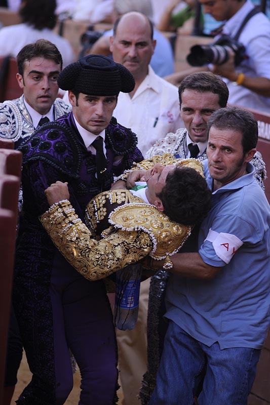 Antonio Espaliú. (FOTO: Sevilla Taurina)
