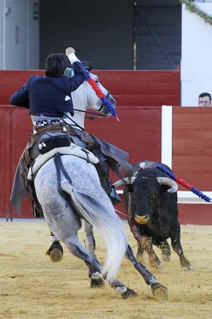 Diego Ventura. (FOTO: Matito)