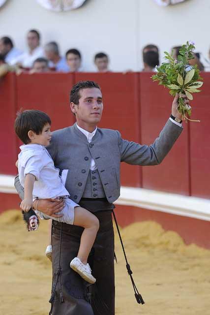 Moisés Escobar. (FOTO: Matito)