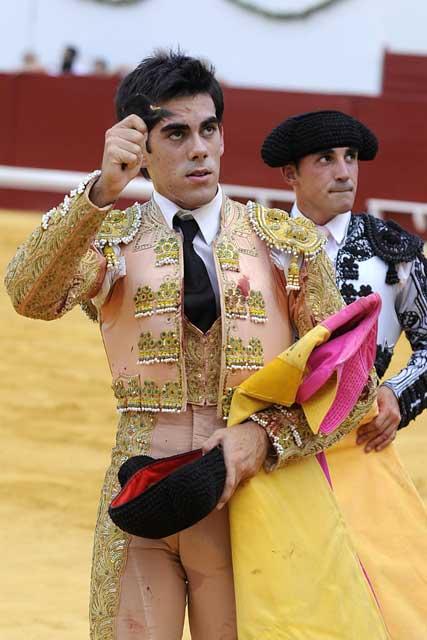 Manuel Rodríguez. (FOTO: Matito)