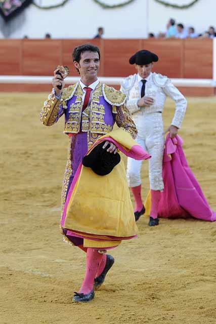 Luis Vilches. (FOTO: Matito)