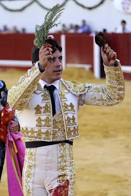 Miguel Falcón. (FOTO: Matito)
