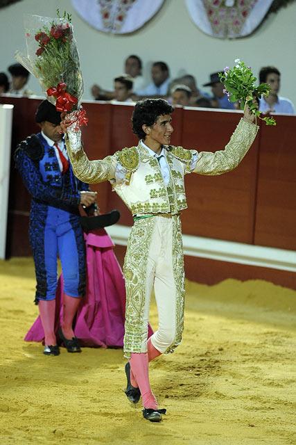 Fernando González. (FOTO: Matito)