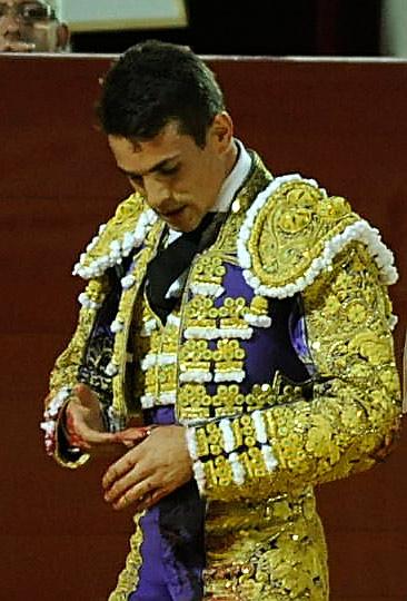 José María Manzanares. (FOTO: Matito)