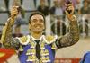 El Cid, con las dos orejas hoy en Barcelona. (FOTO: burladero.com)