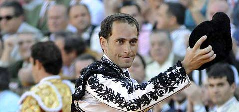 Luis Mariscal. (FOTO: Matito)