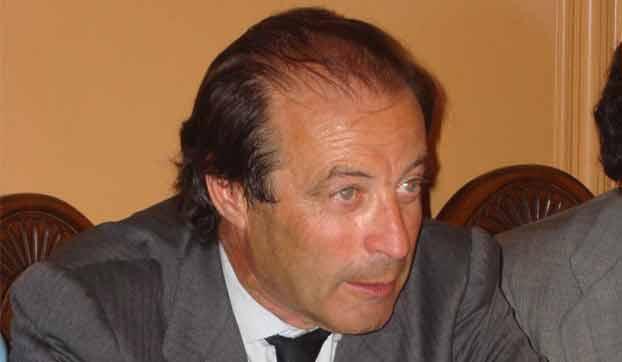 El ganadero Fernando Domecq se ha explicado en Sevilla Taurina.