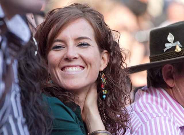 Atentos... al ruedo. (FOTO: Paco Díaz / toroimagen.com)