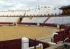 Plaza de toros de Écija.