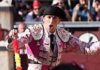 El banderillero sevillano Abraham Neiro. (FOTO: las-ventas.com)