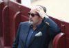 Los problemas se le amontonan a José María González de Caldas. (FOTO: burladero.com)