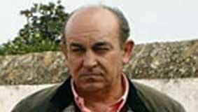 Manuel Tornay, propietario del hierro sevillano.