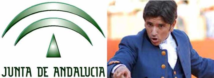 Diego Ventura le gana a la Junta de Andalucía en el Juzgado.