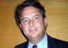 El representante de los ganaderos, Carlos Núñez.