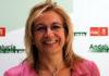 Carmen Tovar (PSOE), delegada de la Junta de Andalucía en Sevilla.