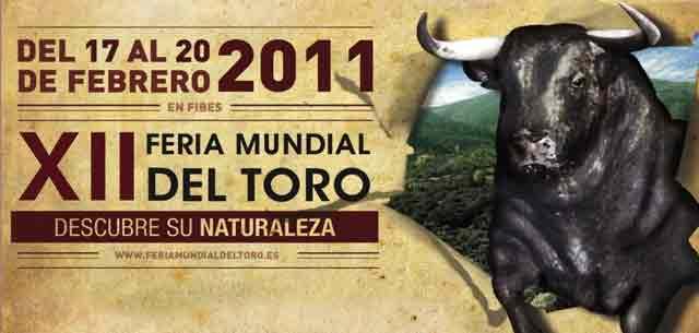 FIBES aún sigue anunciando en la web de la Feria Mundial del Toro de Sevilla su inauguración para el próximo jueves.