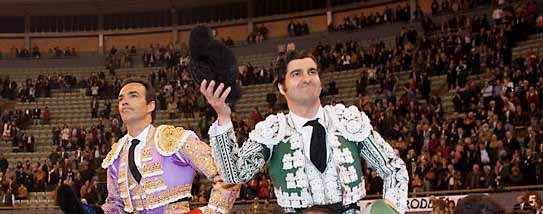 (FOTO: Juan Pelegrín/Las-Ventas.com)