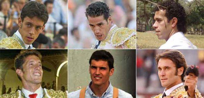 Nazaré, Moral, Puerto, Escribano, Agustín de Espartinas y Corpas, algunos de los sevillanos que se quedan fuera del abono.