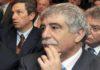 Manuel Brenes, en primer término, está dilapidando la buena imagen que se ganó la Junta de Andalucía bajo el trabajo de José Antonio Soriano, al fondo.