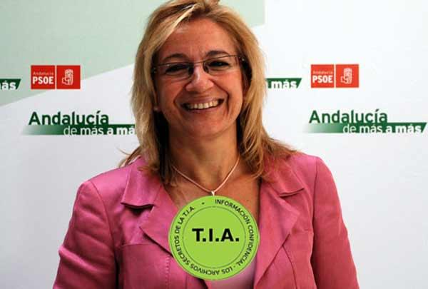 Carmen Tovar, que no hizo nada tras el escándalo de Zalduendo, se ha visto obligada a actuar tras las pruebas publicadas en SEVILLA TAURINA.