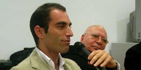 La sanción impuesta por la Junta de Andalucía a Salvador Cortés, anulada. (FOTO: Javier Martínez)