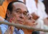 EL veterano Curro Romero. (FOTO: TorosComunicacion)