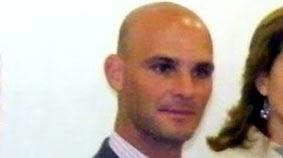 El apoderado sevillano José Luis Peralta.