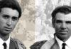 Los picadores utreranos Juan y Pepe Bernal.