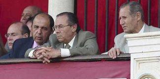Juan Murillo presentó su dimisión por diferencias con la delegada Carmen Tovar. (FOTO: Sevilla Taurina).