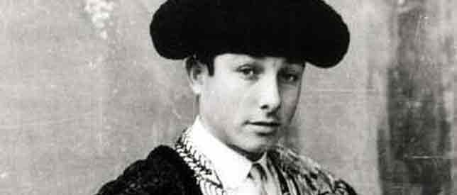 El diestro sevillano Pepín Martín Vázquez.