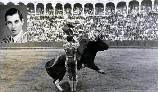 Pepín Martín Vázquez en Sevilla.