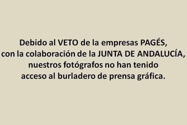 AVISO a los lectores. (FOTOS: lamaestranza.es)